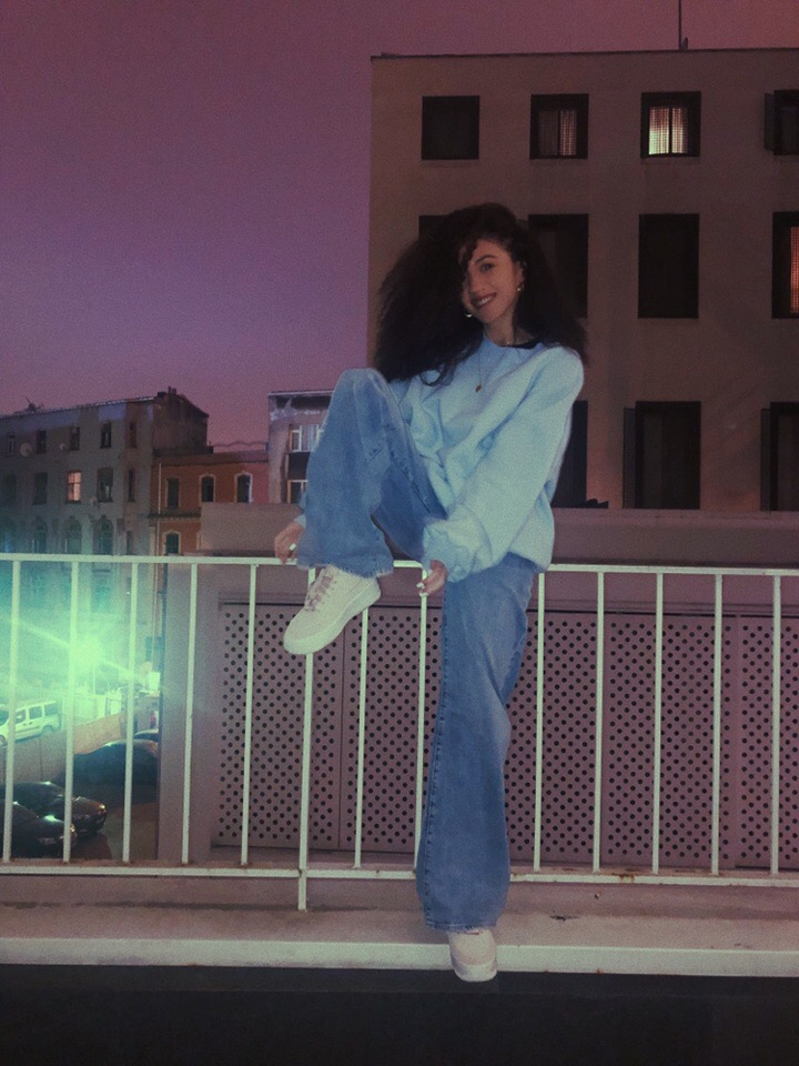 фото из альбома Кристины Саркисян №8