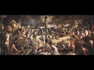 Antonio Salieri - La Passione di Gesù Cristo (1776) - Conductor, Christoph Spering
