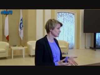 Елена Шмелева: Наша задача  создать условия, благодаря которым одаренный ребенок смог проявить свой  талант