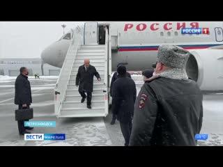 Михаил Мишустин сегодня в Петрозаводске проведет встречу с представителями малого и среднего бизнеса