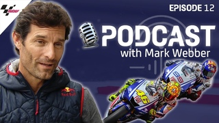 Mark Webber: Why an F1 driver loves MotoGP™ | Last On The Brakes Podcast