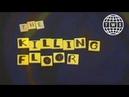 The Killing Floor x KMHD Jazz Radio Collab featuring Northwest Flow Team