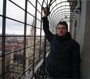 Фотоальбом человека Олега Архипова