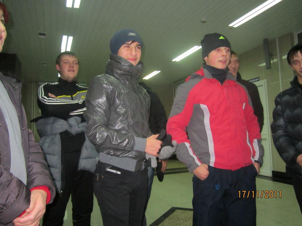Максим Ефимов, Курган - фото №12