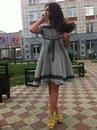 Фотоальбом человека Софии Чурмаевой