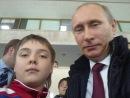 Персональный фотоальбом Санёка Шуванова