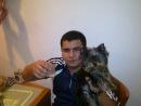 Личный фотоальбом Ариза Мамедова