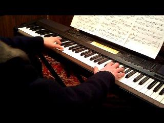 Gothic 3 Final Melody Готика 3 финальная мелодия