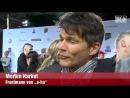 ECHO 2011 Мини интервью с Мортеном