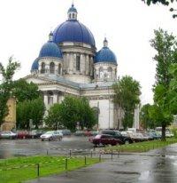 Natascha aus St.Petersburg