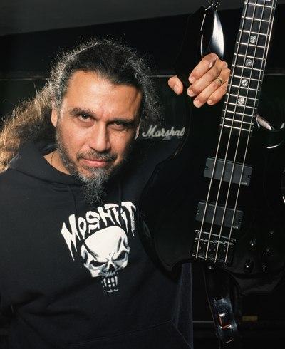 Slayer - Дискография