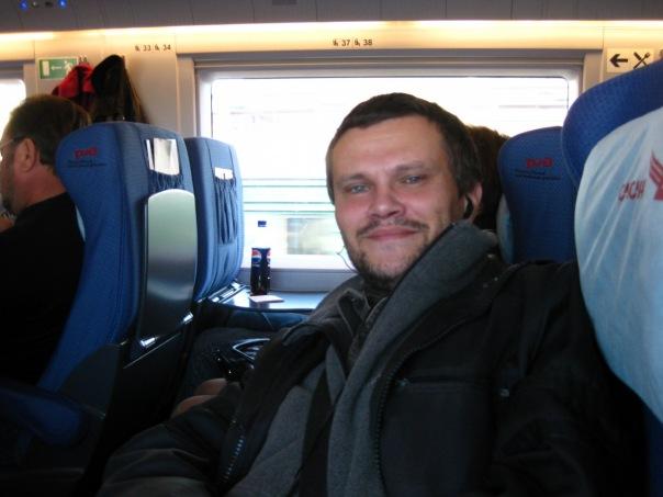 Сергей Пикалёв фото №44