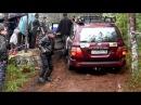 «Карелия Трофи-2011» (любительское видео № 2)