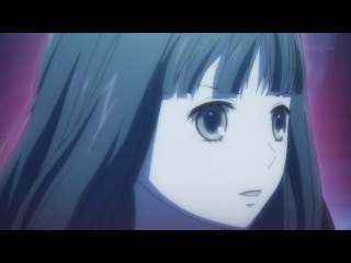 [Naruto-Brand] Девушка из Красной Книги / Red Data Girl 8 (08) - серия [Lizaveta & SakaE]