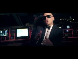 Pitbull ft. Jean Roch  & Nayer - Name Of Love