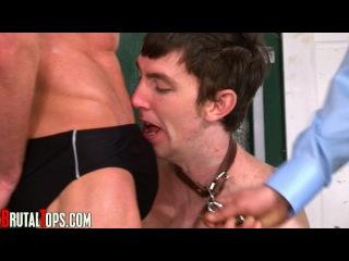 Brutal tops - session 30 neil stevens