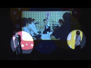 KAmiYU in Wonderland Bonus Disc (PV commentary - Irino Miyu)
