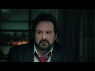 Послание из гроба Линч Lynch сезон 1 Серия 1 2012 HDRip