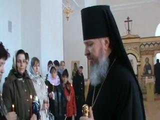 Виноваты в этом родители...  Епископ Брянский и Севский Александр