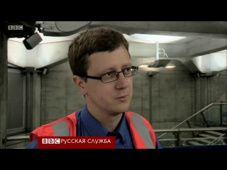 BBC Путешествие по ЛОНДОНУ СЛЕПОГО человека