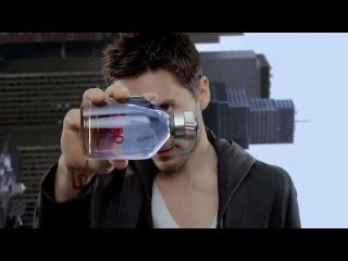 30 Seconds To Mars  Jared Leto  Джаред Лето в рекламе Hugo Boss