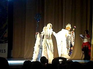 Darcia, Semi - Milian, Sora (Opera)
