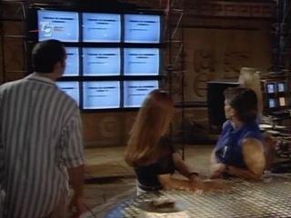 Жара в Акапулько Acapulco H E A T 1994 сезон 1 серия 1