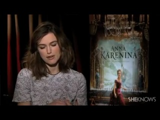 Keira Knightley Thoughts on Jude Law- Not 'Sexy'
