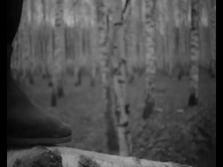 Ivan's Childhood by Andrei Tarkovsky - Alela Diane - The Rifle.