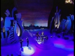 Наташа Королева - Подарок (Творческий вечер И. Николаева 1998)