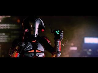 короткометражный фильм Far Cry 3: Blood Dragon: The Cyber War