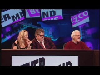 Knock Knock! Dr Who? [David Tennant and Bernard Cribbins]