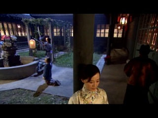 Ип Ман / Yip Man / Ip Man.1 серия (2013 год,озвучка-сериал)