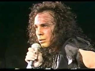 Ronnie James Dio / Dream On.