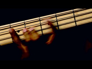Fender american vintage '58 precision bass demo