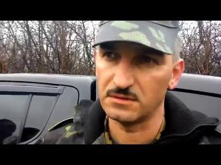 В Славянске АРМИЯ ОСВОБОЖДЕНИЯ захватила две установки град украинской армии