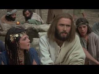 Лучший фильм про Иисуса Христа (основан на реальных событиях)