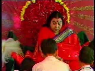 24 имени Шри Вишну Пуджа в Рахури 21.12.87