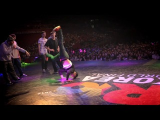 Manafest – Bounce (Feat. R16 World Finals And Top Korean BBoys)