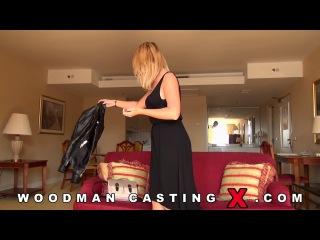 WoodmanCastingX / PierreWoodman : ANI BLACK FOX (2014) HD