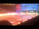 Ледовое шоу Ильи Авербуха Огни большого города часть 1