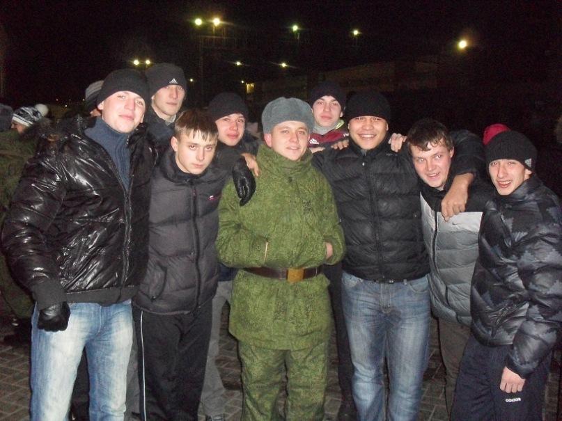 Максим Ефимов, Курган - фото №13
