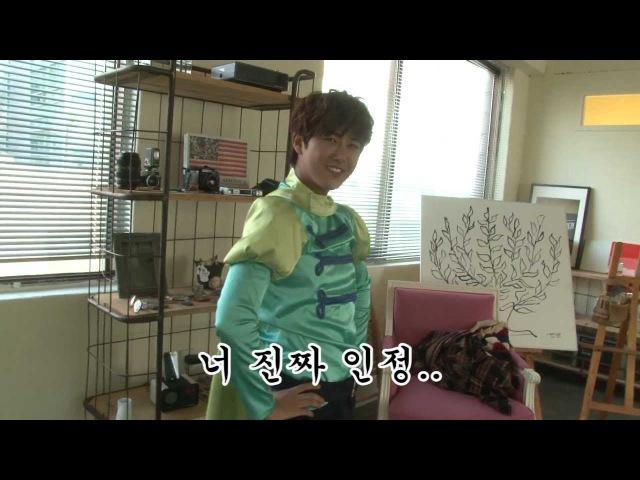 ZE:A 제국의아이들 광희 Kwang Hee 쥬얼리 Rhythm HA 광희HA ver.