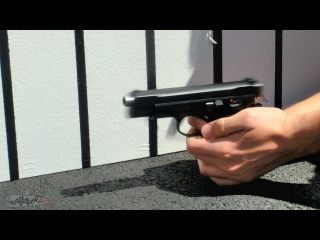 Marushin CZ-75 Shell Ejecting (Airsoft)