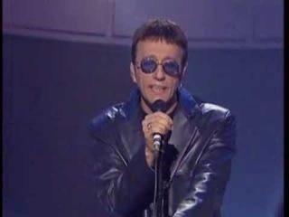 Певец Робин Гибб из Bee Gees умер после продолжительной борьбы с раком