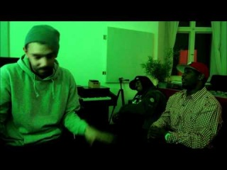 **Brand New** Cali Agents- Federal Rhyme Agency Tour Episode 4 (Berlin)