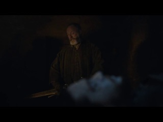 Game of Thrones Season 6 Sneak Peek from The Red Woman with Davos