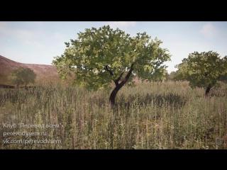 Создание Реалистичных Лоу-Поли Деревьев в 3Ds Max