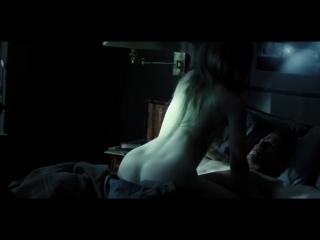 Голая Эмма Уотсон занимается сексом, ролик из фильма _Затмение