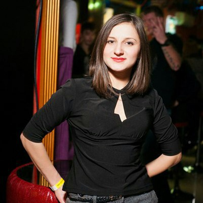 Марина Стройнова